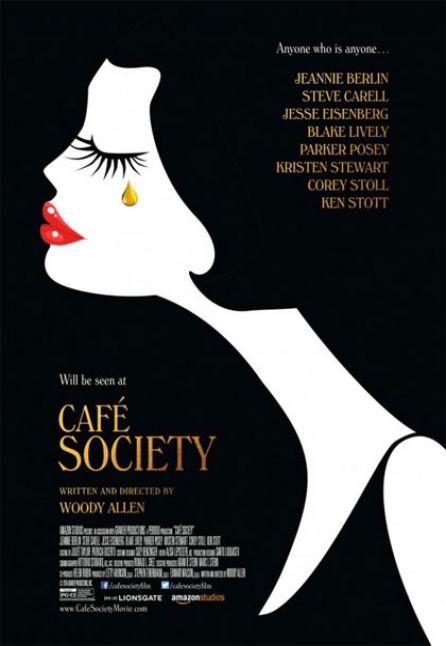 CAFE`` SOCIETY